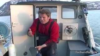 getlinkyoutube.com-Norwegens Unterwasserwelt - Unterwegs auf Heilbutt