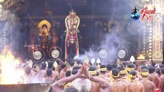 நல்லூர் ஸ்ரீ கந்தசுவாமி கோவில் 22ம் திருவிழா மாலை 27.08.2019