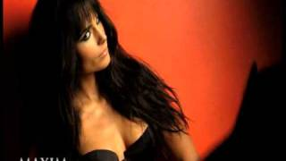 getlinkyoutube.com-Jordana Brewster: Maxim Photo Shoot May '09
