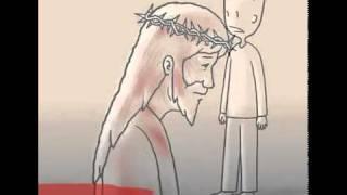 getlinkyoutube.com-Jesus Loves Us - A Touching Story