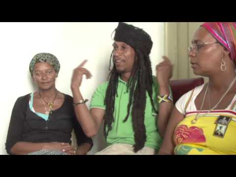 Brutality towards Rastas