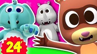 getlinkyoutube.com-Canciones del Zoo 2 Mix Enganchado en HD