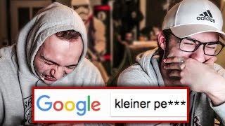 getlinkyoutube.com-WIR GOOGELN UNSERE KRANKHEITEN!