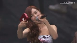 getlinkyoutube.com-SNSD 「The Tiffany Story !?」 131103 YouTube Music Awards Edited Ver.