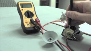 getlinkyoutube.com-How to wire a flyback transformer and make a high-voltage power supply