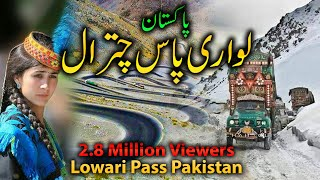 Lowari Pass pakistan National Geographic
