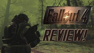 getlinkyoutube.com-FALLOUT 4 Far Harbor REVIEW - The DLC Fallout Needed