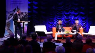 Västerbotten på Grand 2014: Ett vinnande koncept av snö, is och mycket mer