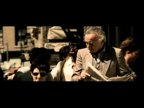 Stan Lee Cameos (Marvel Movies)