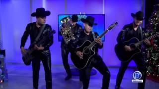 Los Cuates de Sinaloa nos regalan su buena música