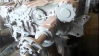 getlinkyoutube.com-Капитальный ремонт юмз 8270 часть2