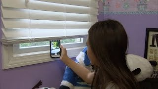 getlinkyoutube.com-12-Year-Old Girl Helps Catch Home Intruder After Taking Photos, Calling 911