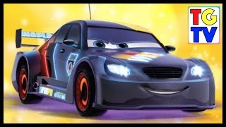 Disney Pixar Cars Max Schnell | Cars Fast as Lightning