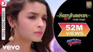 Samjhawan Video - Humpty Sharma Ki Dulhania   Varun, Alia Bhatt