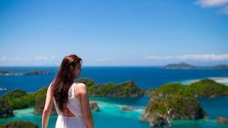 getlinkyoutube.com-Amazing trip to Raja Ampat (HD) - Papua Barat