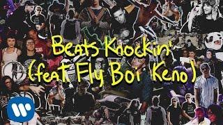 getlinkyoutube.com-Skrillex And Diplo - Beats Knockin (Feat. Fly Boi Keno)