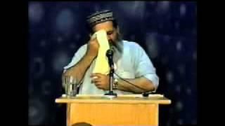 getlinkyoutube.com-Munazra with Qadiani by Tahir Abdur Razaq in Khatme Nabuwat Mehfil (part-3/6)