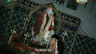getlinkyoutube.com-Shirdi Ke Sai Baba (1977) Hindi HQ Movie (With English Subtitle) Part - 1