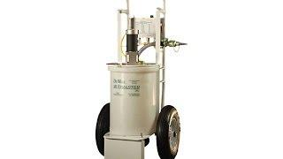 getlinkyoutube.com-Mudmaster Drywall Mixer, Tool Filler & Sprayer