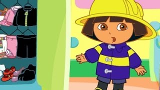 getlinkyoutube.com-دورا المكتشفة ( مغامرات دورا ) العاب كرتون للاطفال كاملة 2015