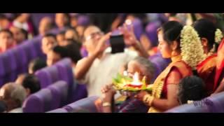 getlinkyoutube.com-Kerala Hindu Wedding Highlights - Joanna + Seethal #WeddingMoPics