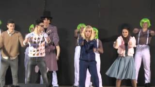 Video: Anacapri Carnevale 2016