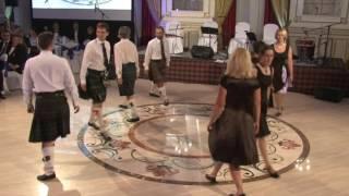 2017 Scottish Country Dancing