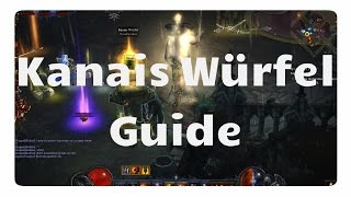 getlinkyoutube.com-Patch 2.3: Kanais Würfel (Kanai's Cube) Guide