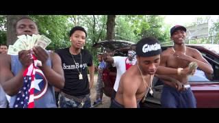 getlinkyoutube.com-SB Dinero x Za Bands x Tools - Chasing (Scamboys)