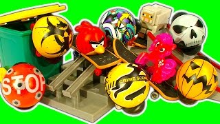 runtz skateboard fingerboard toys vs the runtz 30sec tvc stunts & custom tech decks