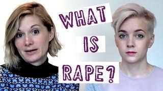 What is rape?