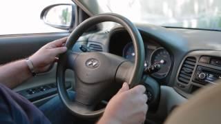 getlinkyoutube.com-Pozitia si miscarea mainilor pe volan