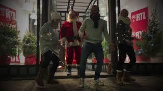 Choré Zumba Christmas - 8 days of Christmas