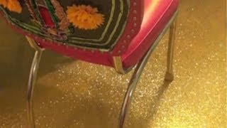 getlinkyoutube.com-How To Glitter A Floor || DIY Project