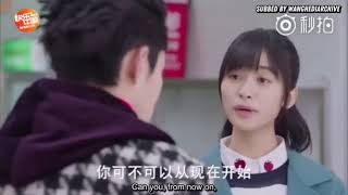 [CUT/ENGSUB] Meteor Garden Episode 17 Cut 1