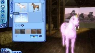 getlinkyoutube.com-Custom Unicorn??? O_O