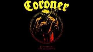 getlinkyoutube.com-Coroner - Punishment For Decadence (Full Album)