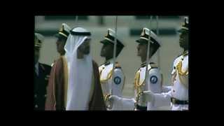 حسين الجسمي - كل العرب (النسخة الأصلية) | قناة نجوم