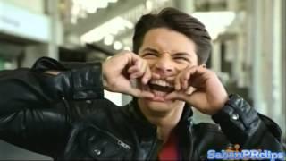 getlinkyoutube.com-Power Rangers Megaforce - Last Laugh - Make me Laugh