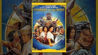 Journey to the West width=