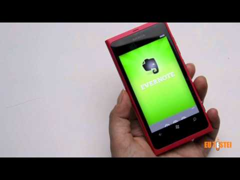 Smartphone Nokia Lumia 800 - Resenha Brasil
