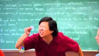 Senor Chang - Piece of paper - community