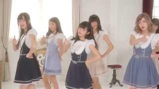 getlinkyoutube.com-KissBee 2ndシングル『道しるべは青』MV フルバージョン