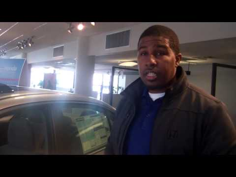 2013 Honda CR-V for Khurram! | Tameron Honda | Shawn Easterling, Sales