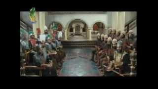 getlinkyoutube.com-Mukhtar Nama - Islamic Movie URDU - Episode 34 of 40