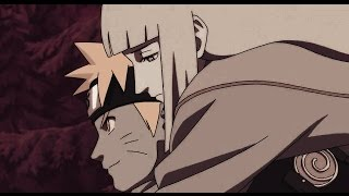 getlinkyoutube.com-[Special/AMV] Naruto Shippuden Movie/ Naruto's Death/ Your Blood Makes Me Smile [HD]