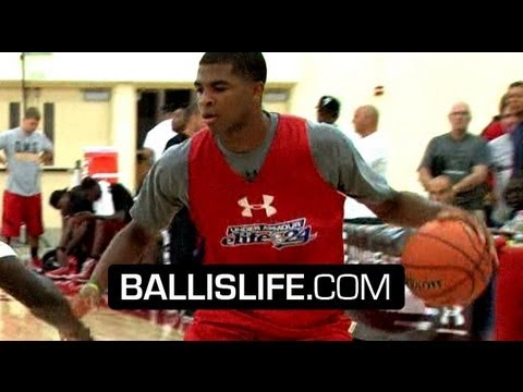 Andrew Harrison Is KENTUCKY BOUND & NBA Ready!! #1 PG in the 2013 OFFICIAL Summer Mixtape!