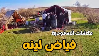 getlinkyoutube.com-مكشات بر السعوديه - فياض لينا 4-2-2016