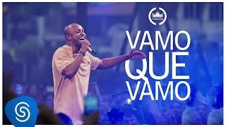 Thiaguinho (DVD #VamoQVamo) -  Vamo Que Vamo