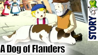 getlinkyoutube.com-A Dog of Flanders - Bedtime Story (BedtimeStory.TV)